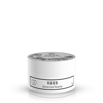 桃囍凝香8g-體香膏推薦