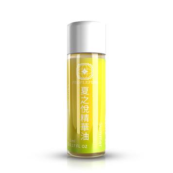 夏之悅精華油5ml-身體精華油推薦